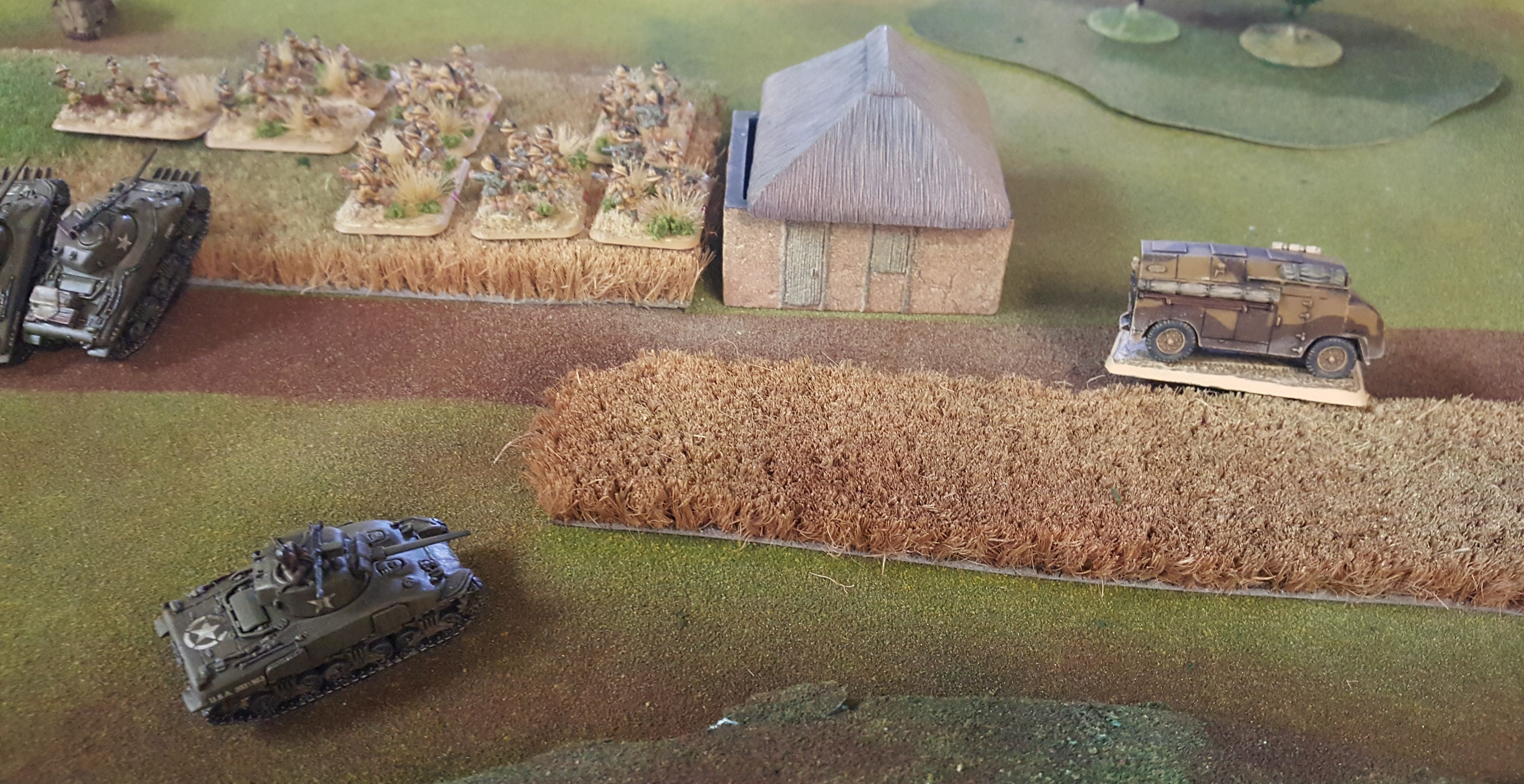 fall in 2018 event coverage flames of war tournament no dice no glory