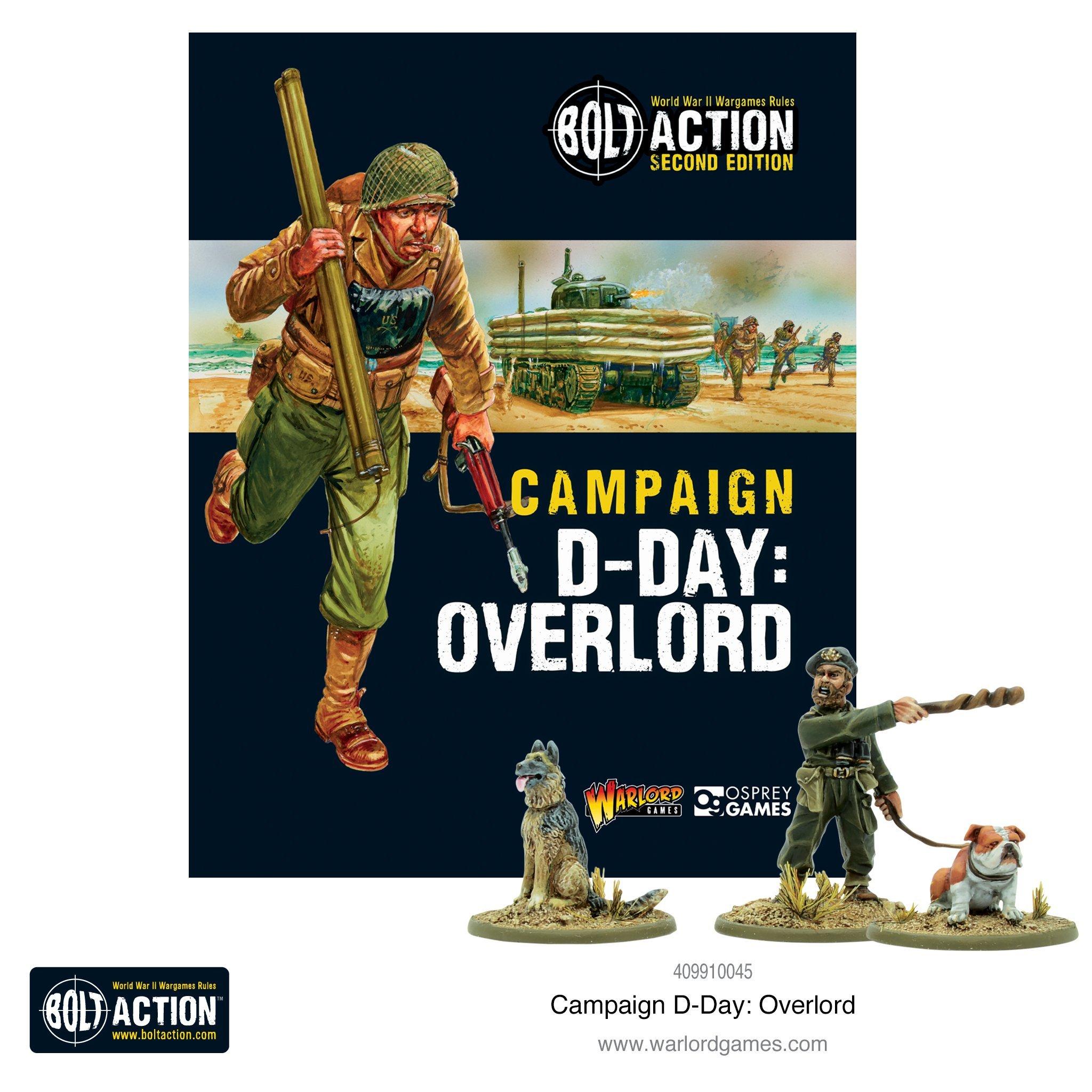 Warlord Games – No Dice No Glory