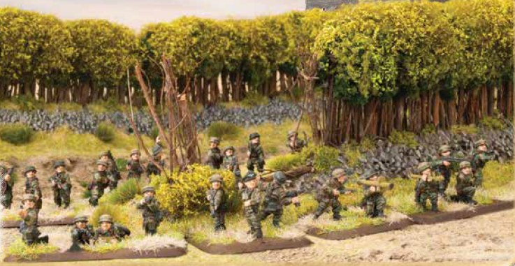 No Dice No Glory – Historical & Tabletop Wargaming for Wargamers